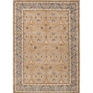 Jaipur Lille Rug from Poeme Collection - Ashley Blue Jaipur Rug