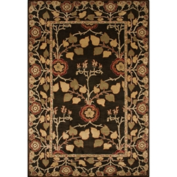 Jaipur Rodez Rug from Poeme Collection