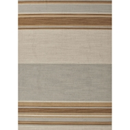Jaipur Kingston Rug from Pura Vida Collection - Bone White