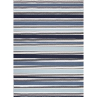Jaipur Salada Rug from Pura Vida Collection - White Asparagus