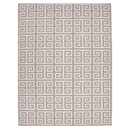 Jaipur Melina Rug from Urban Bungalow Collection - Turtledove