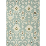Jaipur Samir Rug from Urban Bungalow Collection - Canton