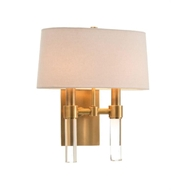 John-Richard Glass Rod Sconce AJC-8831