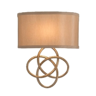 John-Richard Infinity Wall Sconce AJC-8848