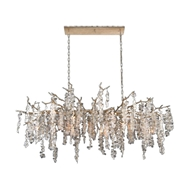 John-Richard Shiro-Noda Cluster Chandelier AJC-9108