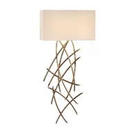 John-Richard Two Light Wall Sconce AJC-8742