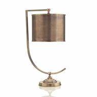 John-Richard Bent Arm Lamp JRL-8516