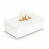 John-Richard Crystal Adornment White Box JRA-10155
