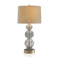 John-Richard Desert Sky Table Lamp JRL-8878