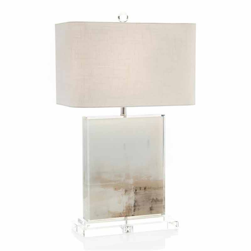 John-Richard Dune Table Lamp JRL-9634