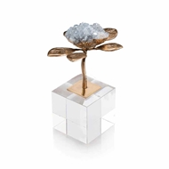 John-Richard Single Celestite Bloom JRA-10282