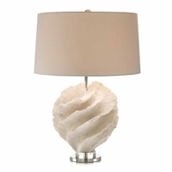 John-Richard Spiral Table Lamp JRL-9231