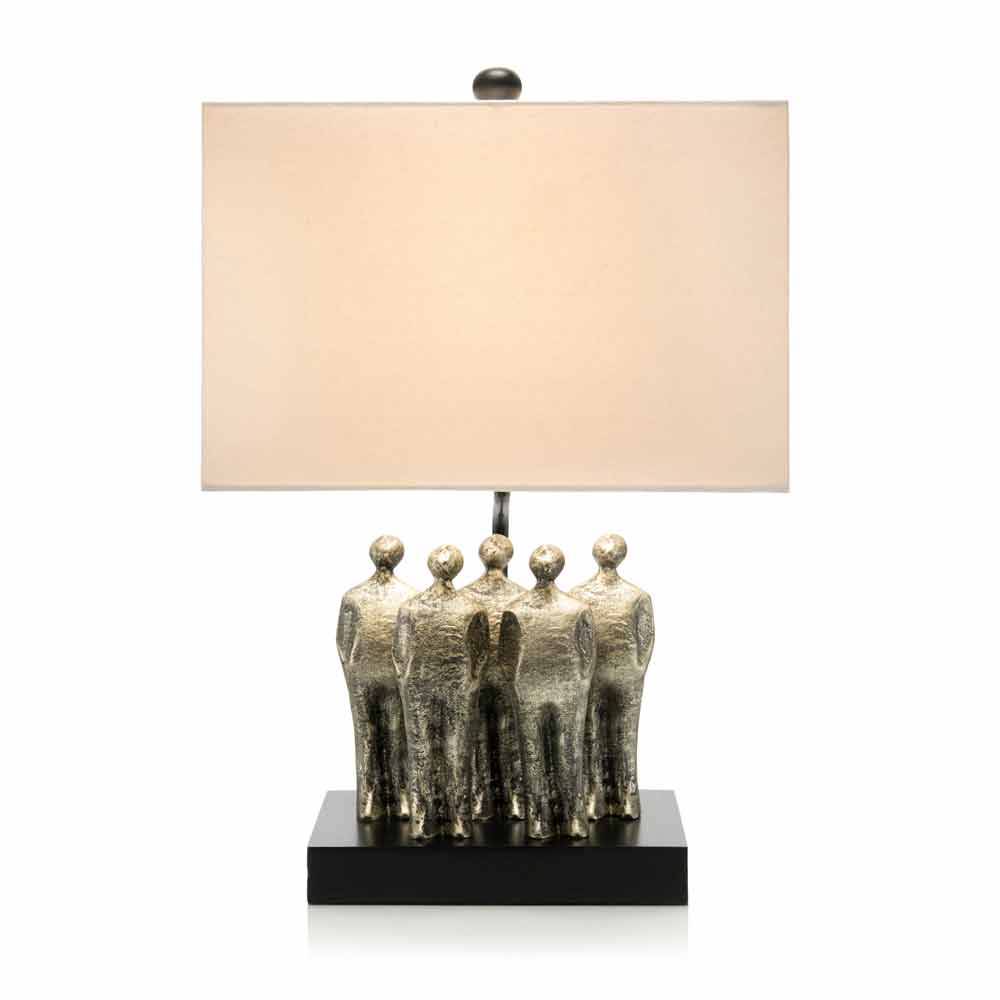 john richard watching table lamp free shipping