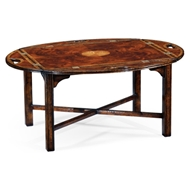 Jonathan Charles Home Butler'S Table