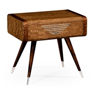 Jonathan Charles Home 50'S Americana Side Table