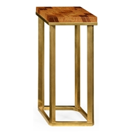 Jonathan Charles Home Signature Julian Argyle Libation Table