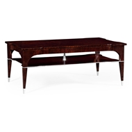 Jonathan Charles Home Rectangular Coffee Table