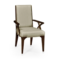 Jonathan Charles Home Dining Armchair - Set of 2