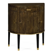 Jonathan Charles Home Eucalyptus Commode Table