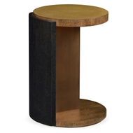 Jonathan Charles Home Round Side Table