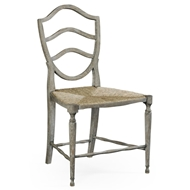 Jonathan Charles Home Bodiam Side Chair - Set of 2