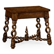 Jonathan Charles Home Purbeck End Table