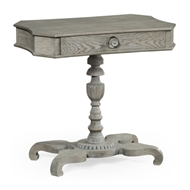 Jonathan Charles Home Overbury Grey Oak Table 530020