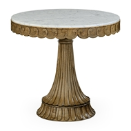 Jonathan Charles Home Dalkeith Washed Oak Table 530046