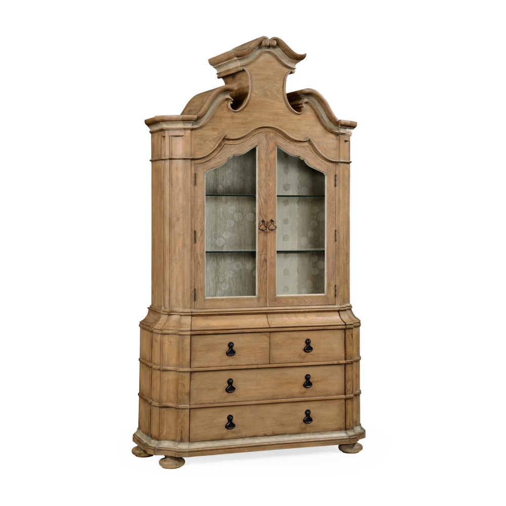 Jonathan Charles Home Oulton Cabinet