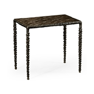 Jonathan Charles Home Delamere Bronze Table (Large)