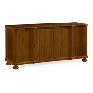 Jonathan Charles Home Belleville Buffet 530127-GFA WY Grey Fruitwood Finish on Acacia