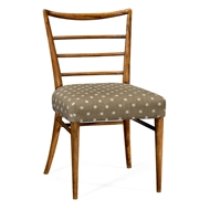 Jonathan Charles Home The Pensacola Dining Side Chair
