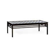 Jonathan Charles Home Haygrove Marquetry Coffee Table