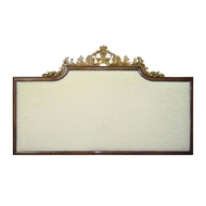 Jonathan Charles Home Buckinghamshire Headboard (King USA) 493832