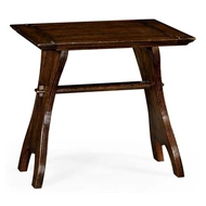 Jonathan Charles Home Oak Tavern Dining Table Small 494443-32L