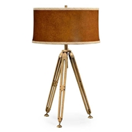 "Jonathan Charles Lighting 27.5"" Architectural Table Lamp 495165"