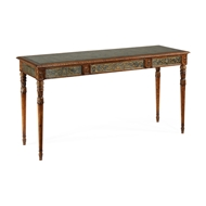 Jonathan Charles Home Venetian Style Console 492448
