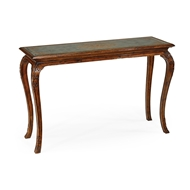 Jonathan Charles Home French Style Eglomise Console (Large) 492478