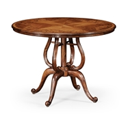 Jonathan Charles Home Inlaid Country Centre Table 493877