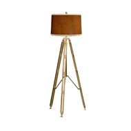 Jonathan Charles Lighting Architectural Floor Lamp 495163