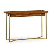 Jonathan Charles Home Mid-Century Hyedua Console Table 495412