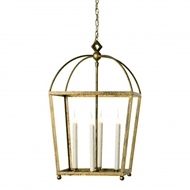 Lowcountry Originals Dome Lantern