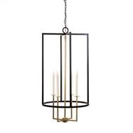Lowcountry Originals Drop Cluster Lantern LCO-196
