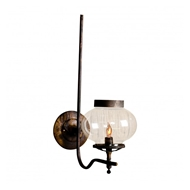 Lowcountry Originals Gas Sconce