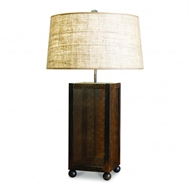 Lowcountry Originals Lamp with Screen LCO-L35-SC