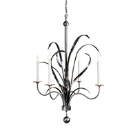 Lowcountry Originals Marsh Grass Chandelier
