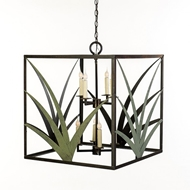Lowcountry Originals Marsh Grass Lantern