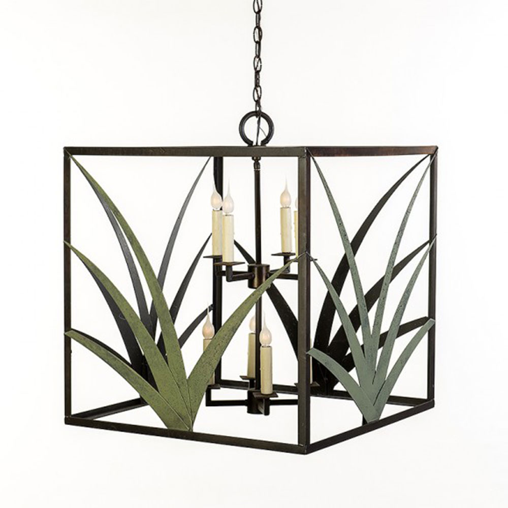Lowcountry Originals Marsh Grass Lantern LCO-150