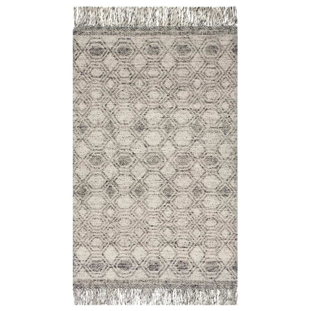 Magnolia Home Holloway Rug By Joanna Gaines Grey Hollyh 02gy00