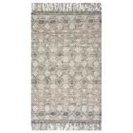 Magnolia Home Holloway Rug by Joanna Gaines - Grey HOLLYH-02GY00